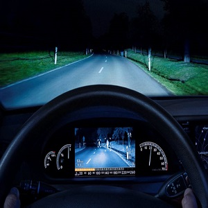 Global Automotive Night Vision Systems Markt 2018 Umsatz, Umsatz, Preis, Bruttomarge 2023