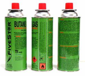 Butan Gas Cartridge Industry 2018 Globale Marktgröße, Umsatz, Statistiken und Prognosen bis 2025