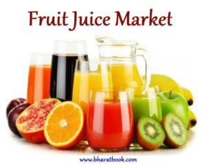 Globalen Fruchtsaftmarkt: Größe, Outlook, Trend und prognostizierten 2018-2023