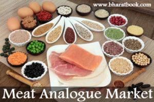 Vereinigten Staaten analogen Fleischmarkt: Branchenanalyse wichtigen Wachstumsfaktor & Forschungsstudie 2018