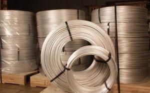 Titanium Boron Aluminium Markt 2018 Global Industry Outlook, Nachfrage, wichtigen Herstellern und 2025 Prognosebericht