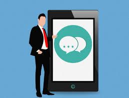 Instant Messaging-Markt 2018 Weltbericht über Hauptakteure (WhatsApp, WeChat, Linie) Marktanteil, Gewinn, Investitionen, Opportunity Assessment, Wachstum & prognostiziert bis 2023