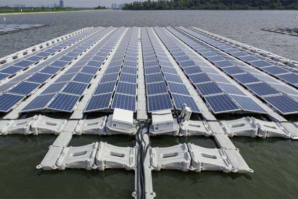 Schwimmende Solar-Panels Marktforschung Bericht prognostiziert bis 2023
