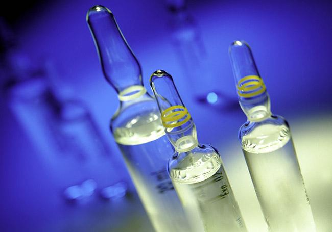 Im Gesundheitswesen Kühllogistik Marktforschung Bericht prognostiziert bis 2023