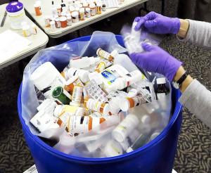 Pharmazeutischen Abfallwirtschaft Marktforschung Bericht prognostiziert bis 2023