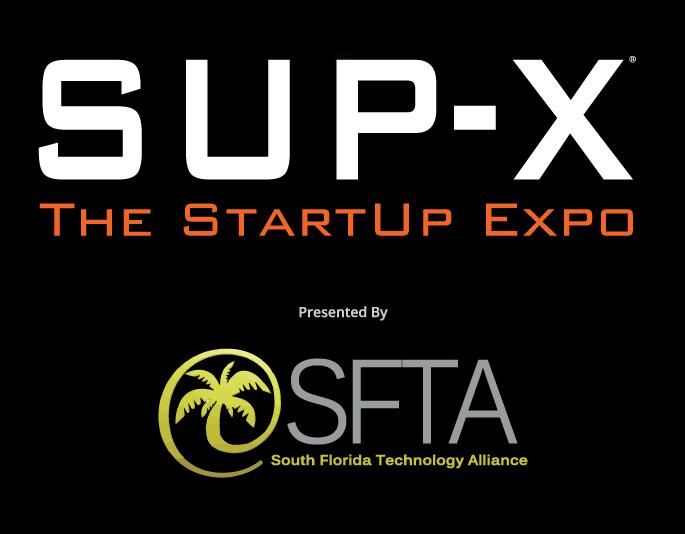 SUP-X: Die StartUp Expo wird livegestreamt