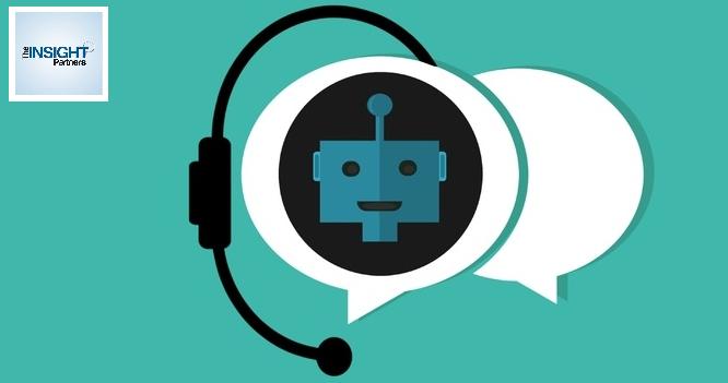 Chatbot Market wächst bei CAGR von 27,9% bis 2027 mit Amazon Web Services, Artificial Solutions, Creative Virtual, CX Company, eGain, IBM, Microsoft