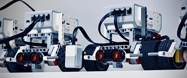Consumer Robotics Market 2019 Globale Analyse,Forschung,Review,Anwendungen und Prognose bis 2023