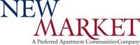 Preferred Apartment Communities, Inc. gibt Erwerb eines Lebensmittel-Anchored Shopping Center über seine Tochtergesellschaft New Market Properties, LLC bekannt