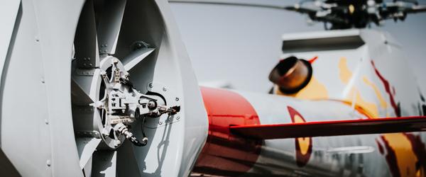 Private Hubschrauber MRO Markt 2020 Global Industry Key Players, Größe, Trends, Chancen, Wachstumsanalyse bis 2026