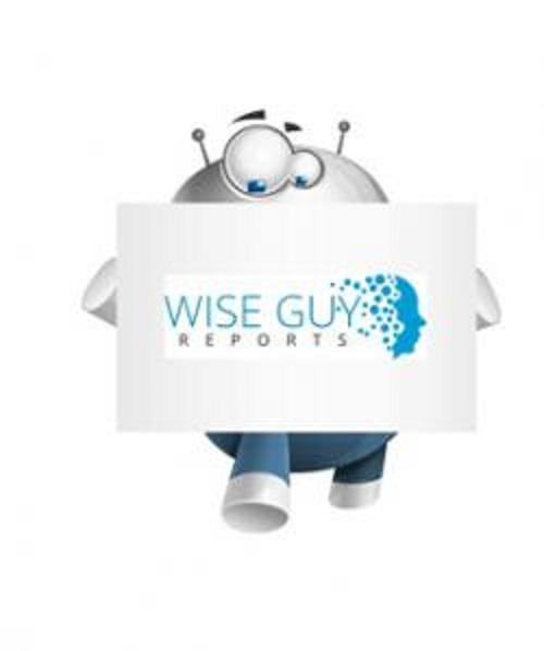 Markt für automatisierte Fluiddispensing-Systeme - Globale Branchenanalyse, Größe, Aktie, Trends, Wachstum und Prognose 2020 - 2026