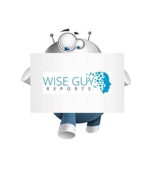 Middleware Software 2020 Globale Branchengröße, Aktie, Trends, Key Player Analyse, Anwendungen, Prognosen bis 2025