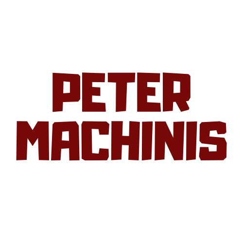 Peter Machinis erklärt die Freuden der Philanthropie