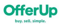 OfferUp und Letgo kombinieren US-Marktplätze, um mehr als 20 Millionen monatlichen Nutzern eine bessere Einkaufs- und Verkaufserfahrung zu bieten