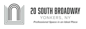 General Services Administration verlängert Leasing bei 20 South Broadway, Yonkers