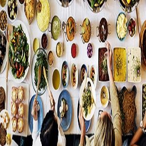Foodservice-Markt mit atemberaubendem Wachstum | Aramark, Dominos, McDonalds