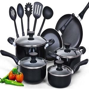 Cookware-Produkte-Markt wird bis 2025 ein großes Wachstum sehen | Meyer, Nordic Ware, Regal Ware