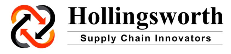 Hollingsworth eröffnet neue Anlage in Warren, Michigan