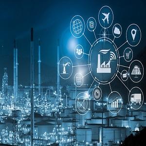 IoT im Chemiemarkt Nächstes großes Ding | Wichtige Giganten Cisco Systems, Rockwell, Microsoft Automation