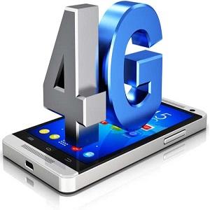 4G-Gerätemarkt mit Apple, Samsung, Xiaomi boomendes Wachstum
