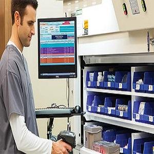 Healthcare Inventory Management Markt Wachsende Popularität und aufkommende Trends | WaveMark, Mobile Aspekte, TAGSYS RFID