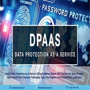 Global Data Protection-as-a-Service (DPaaS) Marktbericht 2021, Branchentrends, Wachstumsgröße und Prognose 2026