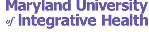 Maryland University of Integrative Health unterstützt den Wettlauf eines größeren Kreises zur Beendigung der Armut