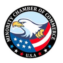 Die United States Minority Chamber of Commerce gibt die Premier Diversity & Multilingual Career Expo 2021 in Miami bekannt