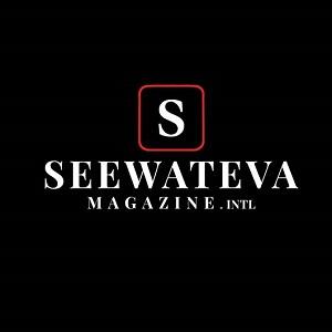 Seewateva Magazine Intl ist das #1 Model Magazine mit den heißesten Modellen im ganzen Land
