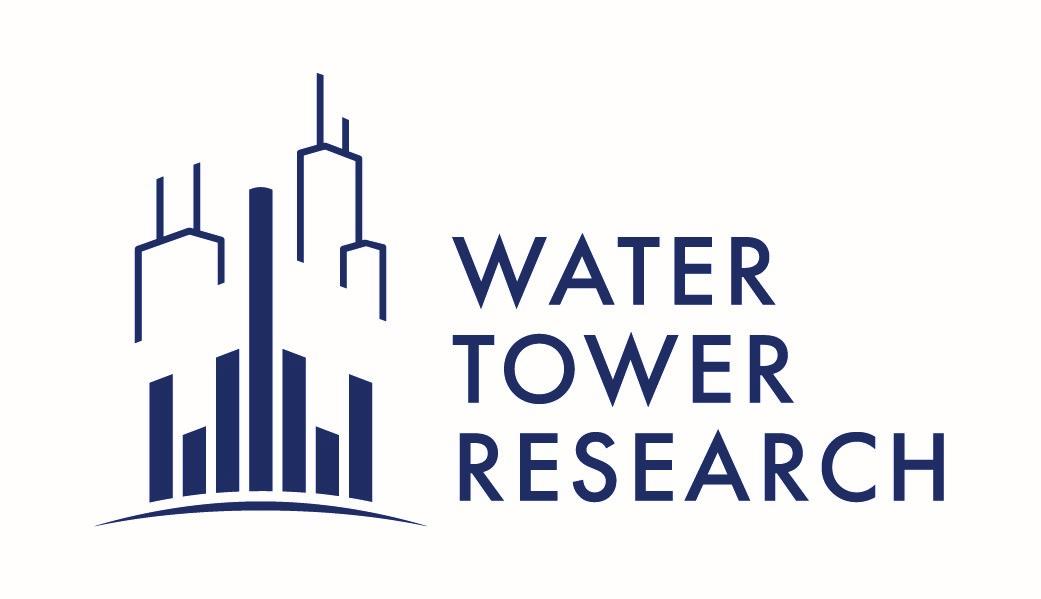 Water Tower Research veröffentlicht Update Report on CleanSpark (CLSK) mit dem Titel