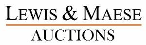 Lewis & Maese Auctions veranstaltet die Fine Art & Antiques River Oaks Estate Auktion von Jeanette und Jim Woods